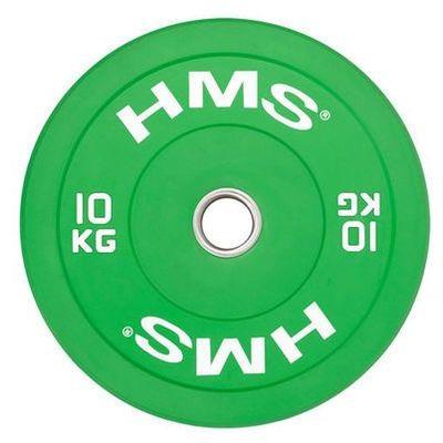 Obciążenia HMS