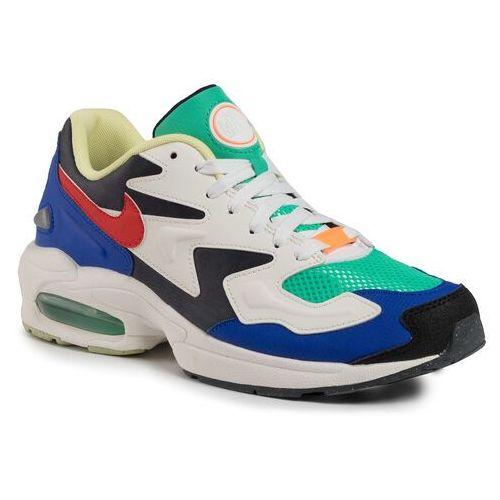 Buty air max 90 leather 302519 400 blue voidblackashen slate (Nike)
