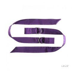 Kajdanki erotyczne  Lelo (SE)