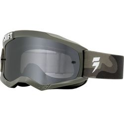 Gogle i okulary motocyklowe  SHIFT_SALE StrefaMotocykli.com