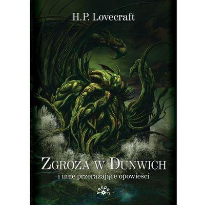 Książki horrory i thrillery Vesper InBook.pl