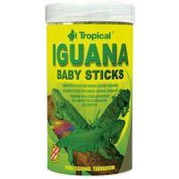 iguana baby sticks 3000ml marki Tropical