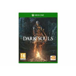 Namco Dark souls remastered ps4