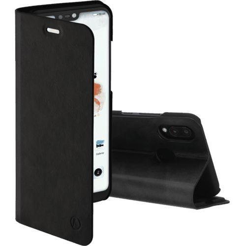 Hama Etui na smartfon guard pro do huawei p20 lite czarny 185789 (4047443405791)