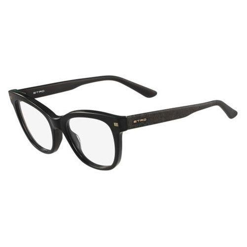Okulary Korekcyjne Etro ET 2621 001