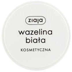 Wazelina i parafina  Ziaja bdsklep.pl