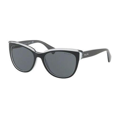 Ralph by ralph lauren Okulary słoneczne ra5230 164687