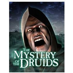 The Mystery of the Druids (PC)