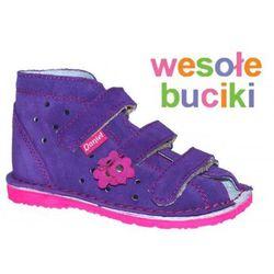 Buty profilaktyczne dla dzieci DANIEL wesolebuciki
