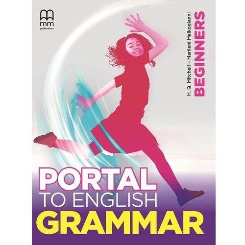Portal to English Beginners Grammar Book (9786180513394)