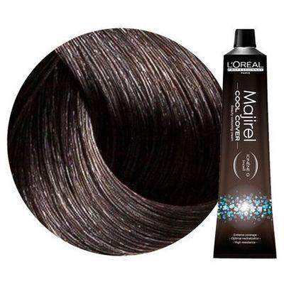 Koloryzacja włosów L'oreal ESTYL.pl