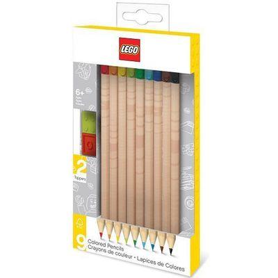 Pozostałe artykuły szkolne i plastyczne LEGO Klockowo.pl