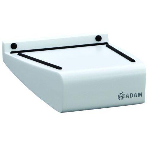 Adam audio ax desktop stand white - podstawki biurkowe pod monitory a3x, a5x, f5 [para], kolor biały