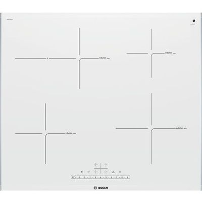 Płyty indukcyjne Bosch