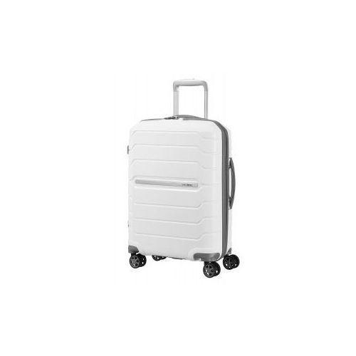 1022e9b5fee21 SAMSONITE Flux walizka na 4 kołach poszerzany 55cm Samsonite