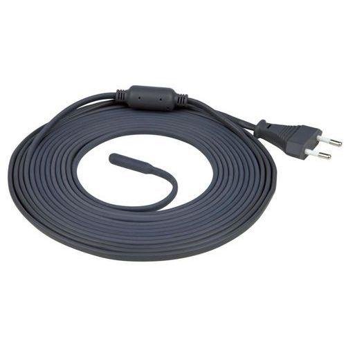 Trixie kabel ogrzewający silikonowy jednożyłowy 15 w - darmowa dostawa od 95 zł!