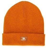 czapka zimowa RAGWEAR - Tadria B Pumpkin (PUMPKIN)
