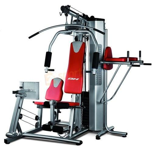 Atlas BH Fitness Global Gym