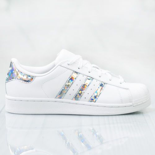 adidas Superstar J F33889, A-F33889-3713