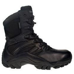 Buty damskie taktyczne 2798 side-zip czarne 8' (2798) marki Bates