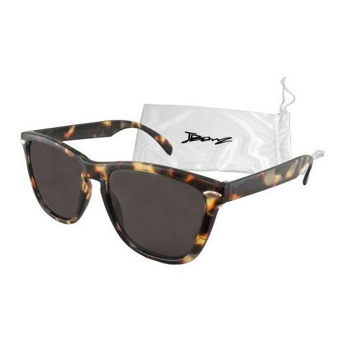 Banz Okulary przeciwsłoneczne dzieci 4-10lat uv400 - flyer tortoise (9330696015844)