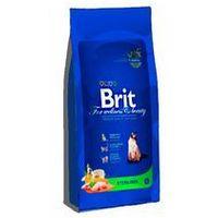 Brit premium sterilised cat 1,5kg - 1500