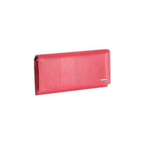 Valentini portfel damski skóra naturalna model 157-550 kolekcja yew