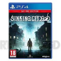 Sinking City (PS4)