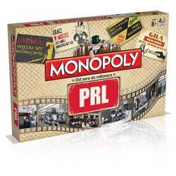 Hasbro Monopoly: prl gra strategiczna