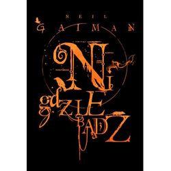 Komiksy  Neil Gaiman