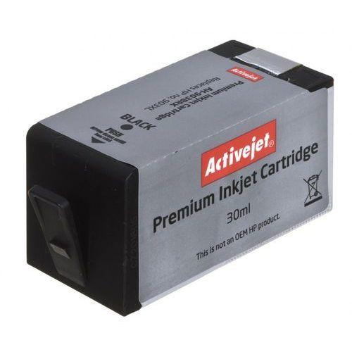 ActiveJet AH-903BRX tusz czarny do drukarki HP (zamiennik HP 903XL T6M15AE) Premium (5901443107514)