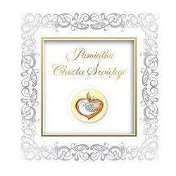 Prezenty z okazji chrztu  Praca zbiorowa Księgarnia Katolicka Fundacji Lux Veritatis