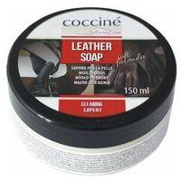 Delikatne mydło coccine do skóry licowej soft 150ml