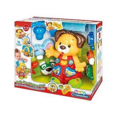 Pozostałe zabawki Clementoni E-kidi