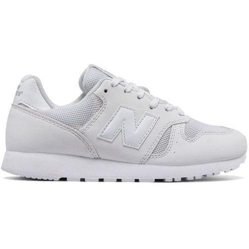 Buty New Balance KJ373AWY, kolor biały