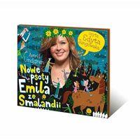 Nowe psoty Emila ze Smalandii - Astrid Lindgren (MP3) (9788362264568)