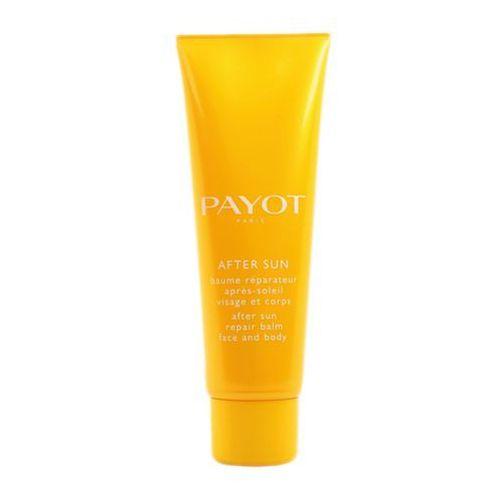 After sun baume rÉparateur naprawczy balsam po opalaniu do twarzy i ciała Payot