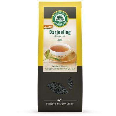 Czarna herbata Lebensbaum biogo.pl - tylko natura