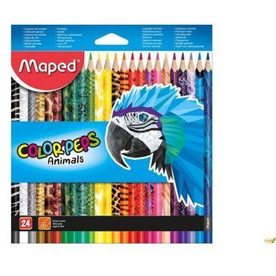 Kredki Maped InBook.pl