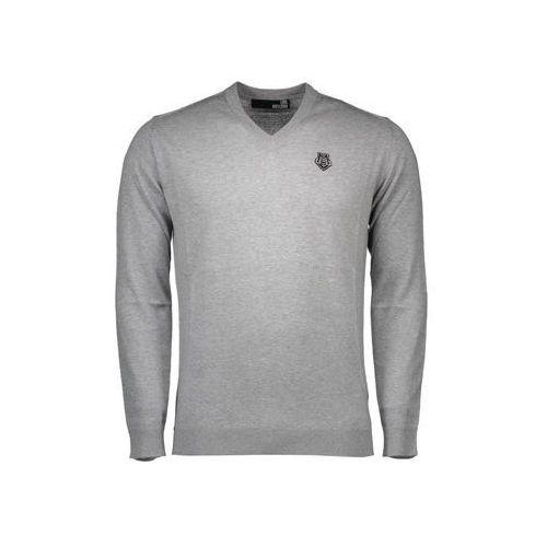 Swetry Love Moschino Sweter Mężczyzna, 3287-7022_MP-4482