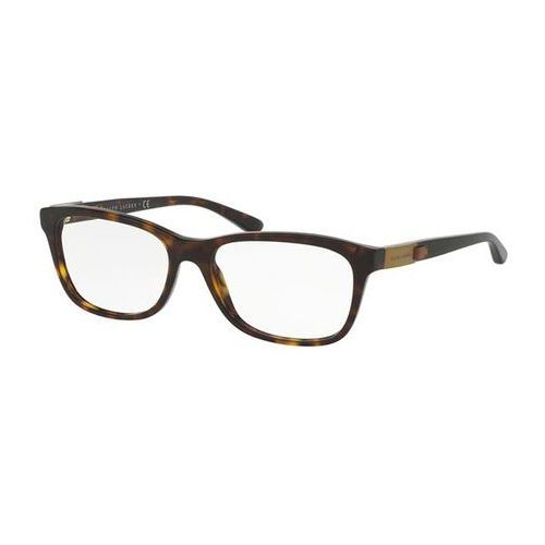 Ralph lauren Okulary korekcyjne rl6159q 5003