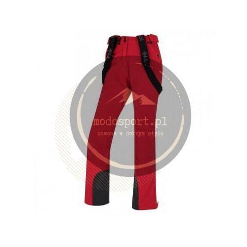 spodnie narciarskie rhea-w damskie marki Kilpi