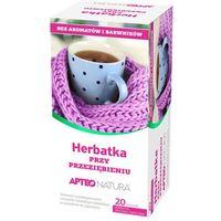 APTEO Natura Herbatka przy przeziębieniu 2g x 20 saszetek