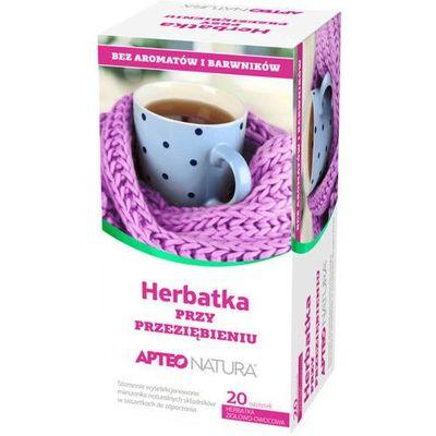 Leki na przeziębienie i grypę Synoptis Pharma i-Apteka.pl