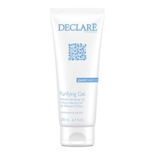 Declaré pure balance purifying cleansing gel oczyszczający żel do mycia twarzy (529) Declare - Genialna promocja