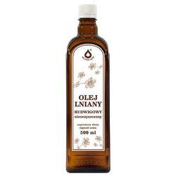 Oleje, oliwy i octy  DYSTRYBUCJA OLFARM SP. Z O.O. biogo.pl - tylko natura