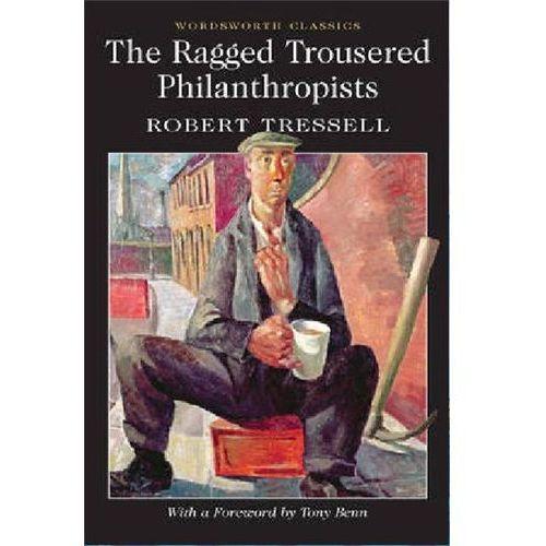 The Ragged Trousered Philanthropists/Robert Tressell (624 str.)