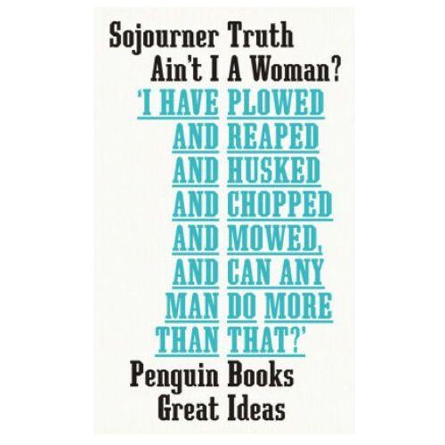 Aint I A Woman? - Truth Sojourner - książka (9780241472361)