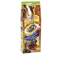 NESTOR Pokarm dla świnek morskich Powrót nad Titicaca z amarantusem i warzywami - 700ml (5901636001360)