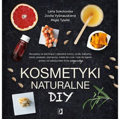 Hobby i poradniki Sokolovska Lena, Vysniauskiene Jovita, Tylaite Migle InBook.pl